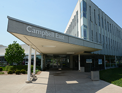 Campbell East