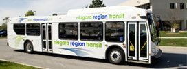 New Bus Route Starting Sept. 6