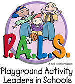 Playground Activity Leaders in Schools