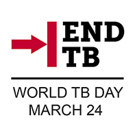 World TB Day March 24