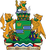 Niagara Regional Coat of Arms