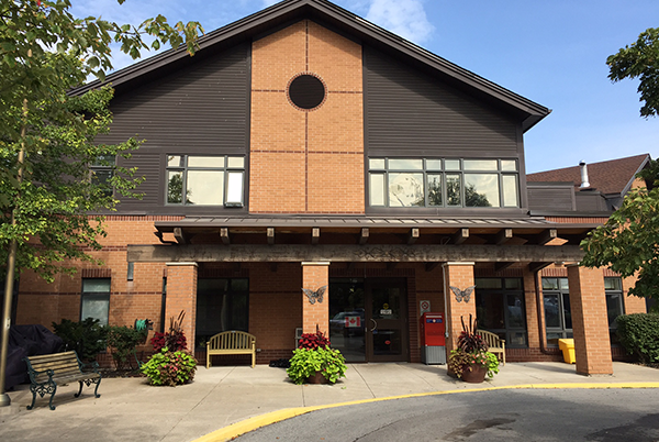 Long Term Care Homes Welland