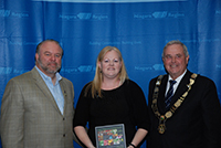 Green Business Award - Thermography Clinic Niagara, Welland