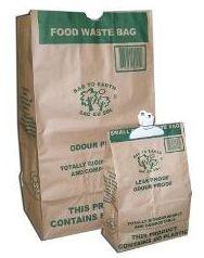 Food Basics Leaf Bags