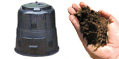 Composters for your Backyard